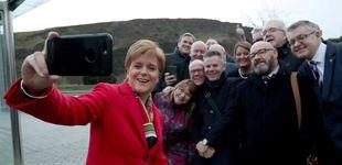 Post de La victoria de los nacionalistas en Escocia aviva las esperanzas de un nuevo referéndum