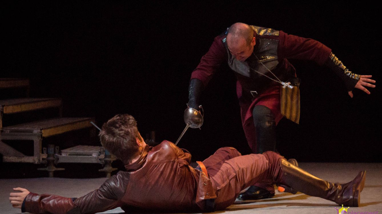 La gran frustración: Olmedo resucita al Cervantes dramaturgo