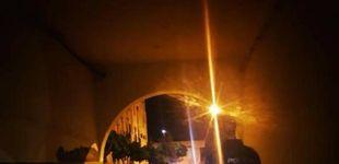 Post de Ingresada grave una mujer en Málaga tras ser apuñalada por su expareja