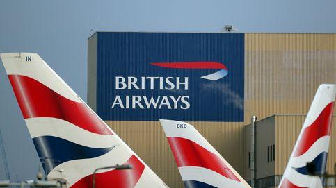 'Hackeo' a British Airways: así robaron a 380.000 clientes con solo 22 líneas de código