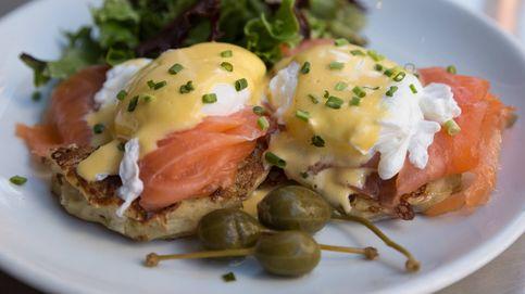 3 recetas con huevo: cómete el día con desayunos energéticos