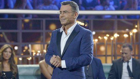 Jorge Javier Vázquez triunfa (y disfruta) siendo el azote de los famosos