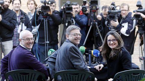 Puig y Oltra aislan su pacto con Podemos del pulso Iglesias-Errejón