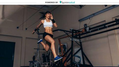 Biomecánica o cómo medir al milímetro cada paso del deportista para evitar lesiones