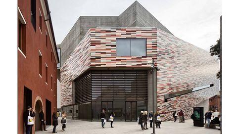 El nuevo museo del siglo XX es interactivo