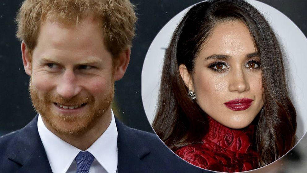 Divorciada y actriz: así es Meghan , la última novia que se le atribuye a Harry