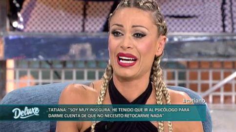 Destrozan el culo a Tatiana Delgado, exconcursante de 'Supervivientes'