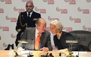 El FMI pide una nueva reforma laboral y bajar las cotizaciones