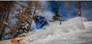 Post de Por qué los jóvenes pasan del esquí alpino y se tiran a por el 'freeride'
