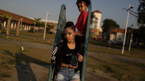 Muerte en Río: las cicatrices de las familias