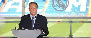 Foto: Real Madrid y BBVA cierran un acuerdo para financiar los abonos blancos sin intereses