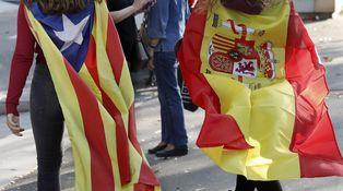 Cataluña, ¿empate eterno?