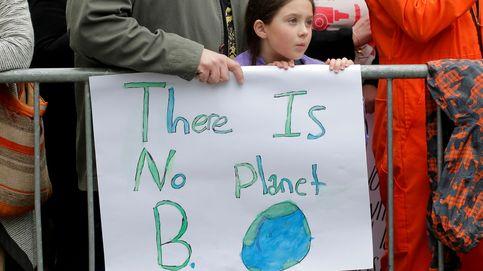 El privilegio de habitar este planeta, y el deber de conservarlo