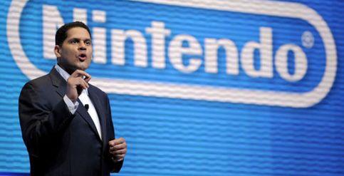 Nintendo 3DS, la primera consola 3D