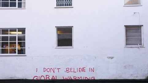 Así son los nuevos negacionistas del cambio climático