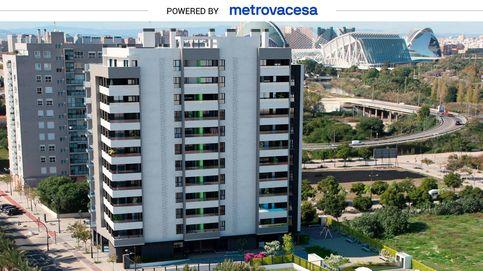 Metrovacesa se lanza al 'crowdfunding' inmobiliario con un proyecto en Valencia
