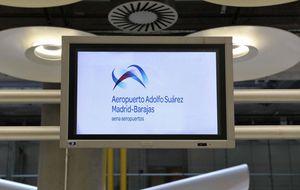 Gas Natural suministrará toda la electricidad al aeropuerto de Barajas