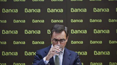 Bankia se estanca a la espera del impulso en fondos que hace crecer a Bankinter