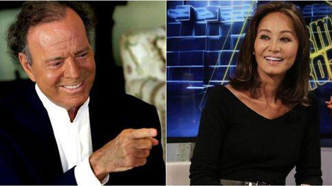 'Salvados' - Julio Iglesias sigue los pasos de Isabel Preysler en televisión