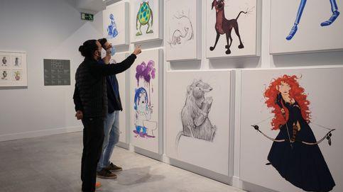 Casi cuatro millones de personas visitaron en 2020 los centros culturales de La Caixa