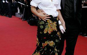 Monica Bellucci rompe su matrimonio con Vincent Cassel