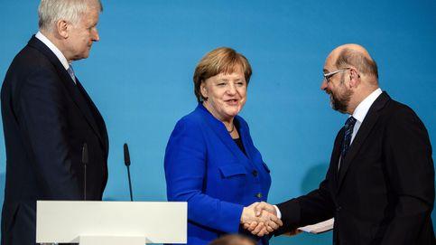 El ejemplo alemán