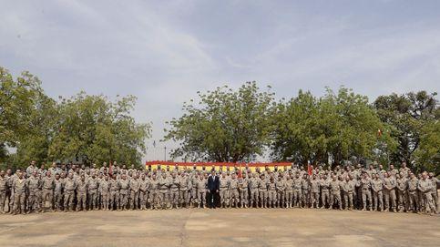 Doble atentado contra el centro militar de Koulikoro (Mali), sin heridos españoles