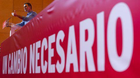 Sánchez: el PSOE opta por no prolongar la agonía y defender la Constitución