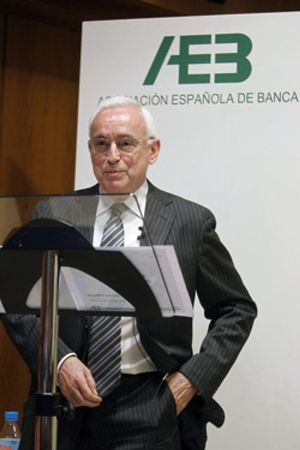 """La banca española ve """"probable"""" la ruptura del euro"""