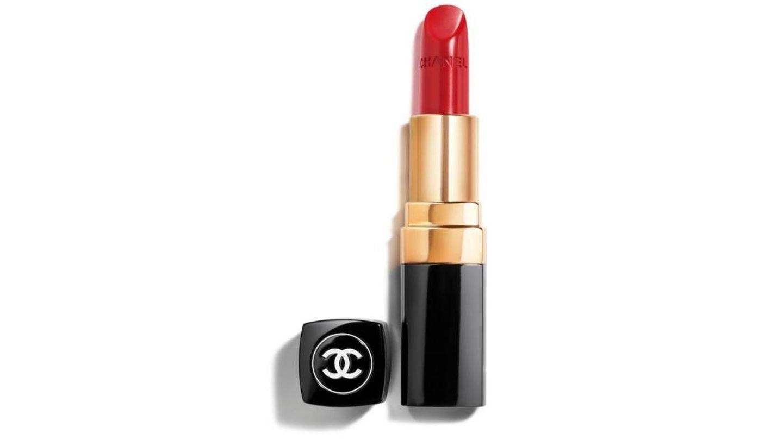 Rouge Coco en el color 466 Carmen de Chanel.