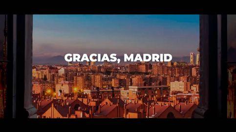 Juntos nunca hemos perdido: el vídeo de Madrid para superar al coronavirus