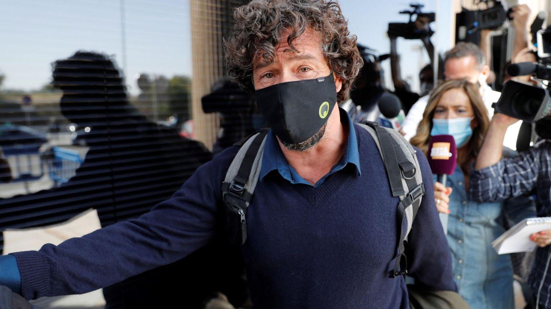 Nacho Palau, en una imagen de archivo. (EFE)