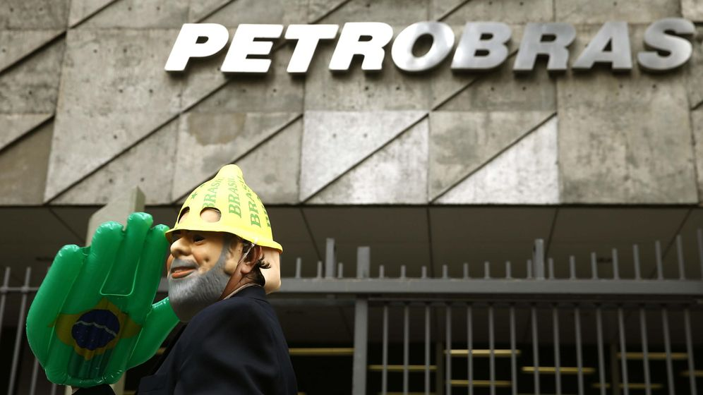 Foto: Sede de Petrobras
