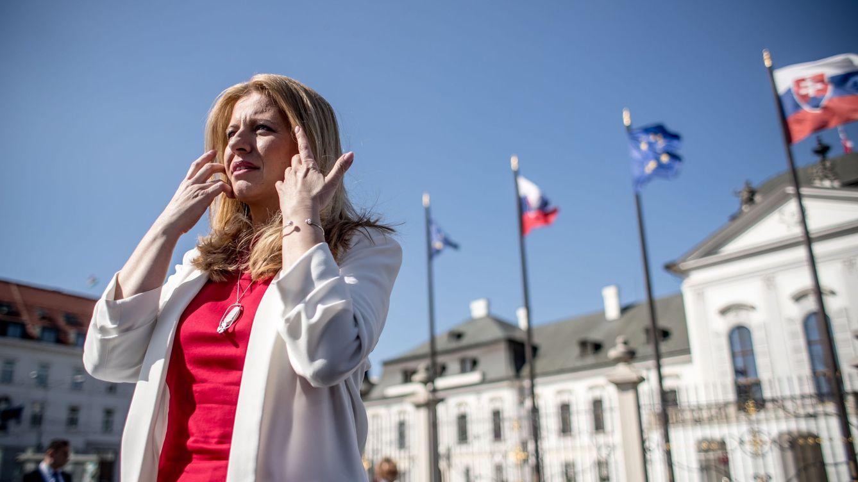 Fisuras en el Grupo Visegrado: Caputova dinamita la alianza ultra para cambiar la UE