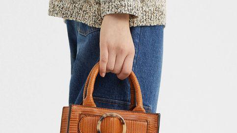 Divertido y elegante, así es el bolso de Parfois que hemos comprado por menos de lo que imaginas