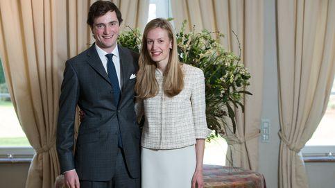 Amadeo de Bélgica y Lili Rosboch esperan su primer hijo