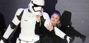 Post de Carrie Fisher tenía restos de cocaína y heroína en su cuerpo cuando murió