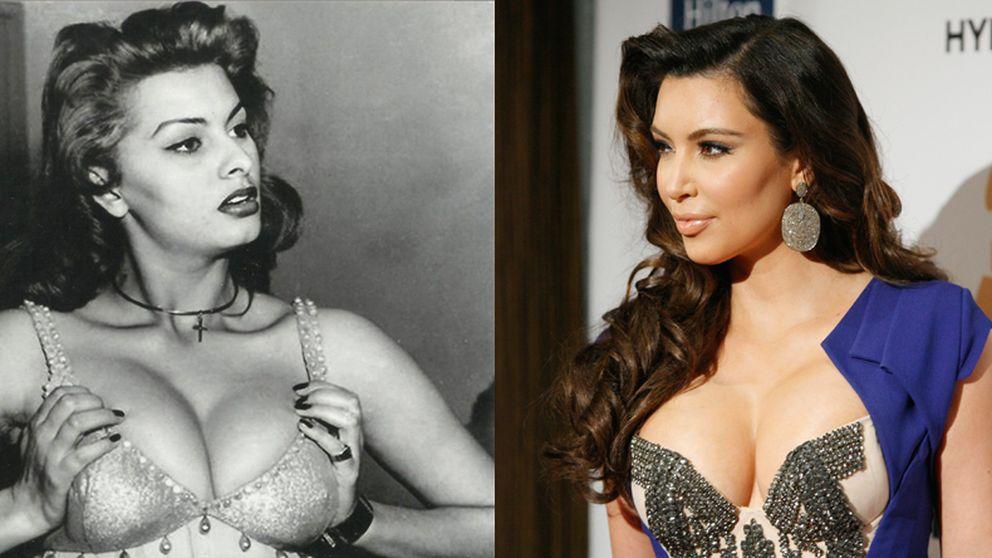 Modelos de belleza de antes y de ahora: de la sutileza a lo explícito