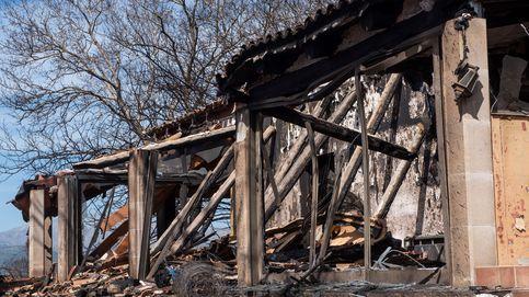 Estabilizado el incendio forestal declarado este viernes en s'Albufera de Alcúdia