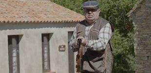 Post de 'El pueblo': ¿a quién dispara Arsacio en el final de la primera temporada?