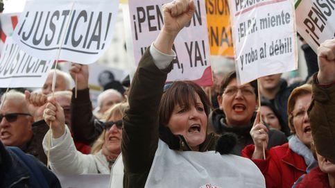 Feminismo, racismo y pensiones: de qué va políticamente todo esto