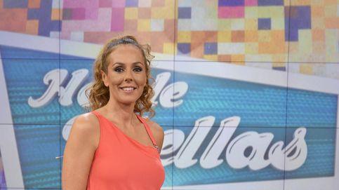 Una (todavía) soltera Rocío Carrasco vuelve a 'Hable con ellas'