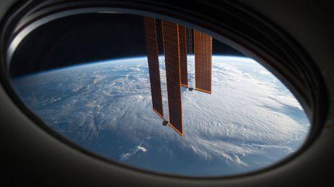 Qué ven los pilotos de la nave de SpaceX cuando llegan a la estación espacial