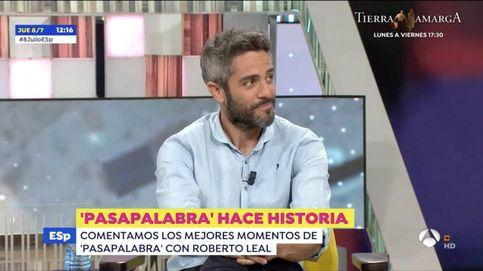 Roberto desvela qué dos presentadoras se niegan a concursar en 'Pasapalabra'