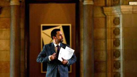 Directo | ERC pide a JxCAT que adaptarse al informe de los letrados y evitar el colapso