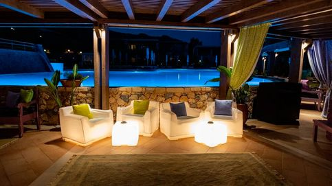 Las mejores luces led de Amazon para iluminar la terraza