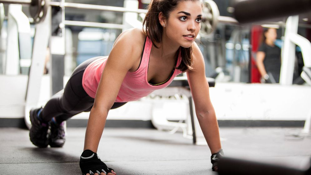 Resultado de imagen para hacer ejercicio en sólo 30