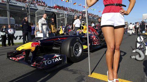 Qué hacer en la Fórmula 1 cuando pillabas a tu piloto con una azafata en el camión