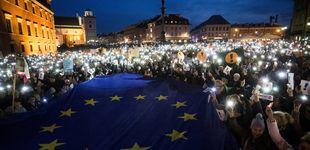 Post de Europa, 'El mundo de ayer' y la seguridad del mañana