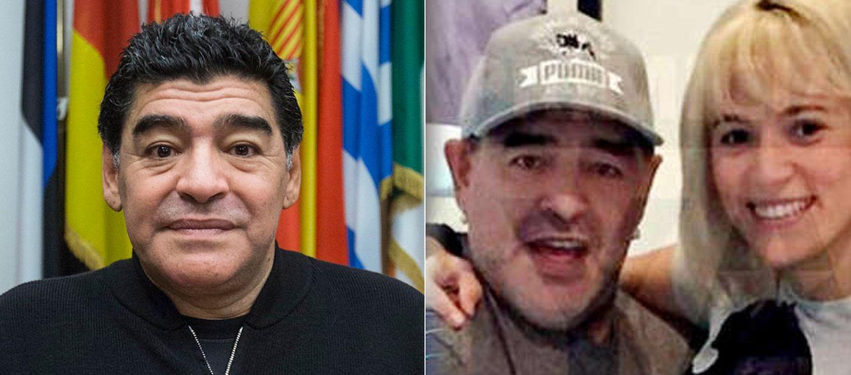 Foto: Maradona, Uma Thurman, Renée Zellweger y otros 'crímenes' del bisturí